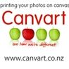 Canvart - printing your photos on canvas | Do you want to do your photo justice and preserve it for a lifetime? Then print it on canvas with Canvart. We have specialised in printing your photos on canvas for years, and we do it right! Check out our website now for easy online ordering and free nationwide delivery (in New Zealand) www.canvart.co.nz
