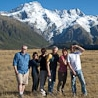 New Zealand tours - mainly for Czech and Slovak people | Small group tours with local Czech and English speaking tour guides. Experience the best New Zealand has to offer!