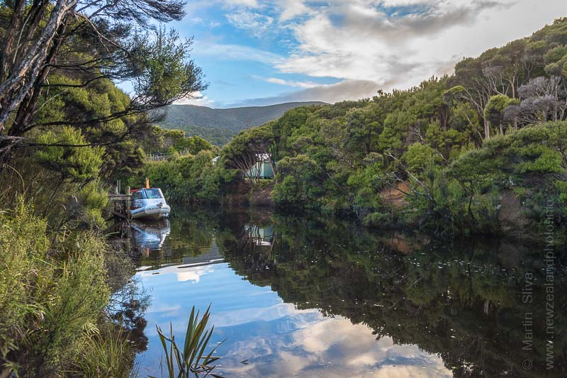 Stewart Island New Zealand  city images : ... Landing, Stewart Island, New Zealand | New Zealand photography