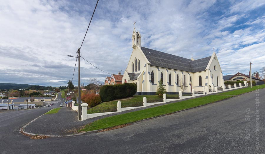 St Patrick's Church, Lawrence, New Zealand