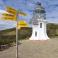 Cape Reinga,  Northland, New Zealand | photography