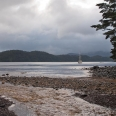 Cromarty, Kisbee Bay, Preservation Inlet, New Zealand | photography