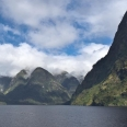 Crooked Arm, Doubtful Sound, New Zealand | photography