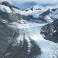 Dart Glacier, Rees-Dart Track | photography
