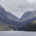 Deep Cove & Wilmot Pass, Doubtful Sound, Fiordland | photography