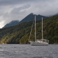 Dusky Sound, Fiordland, New Zealand | photography