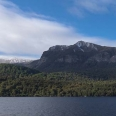 End Peak, Lake Te Anau, Fiordland, New Zealand | photography