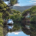 Freshwater Landing, Stewart Island, New Zealand | photography