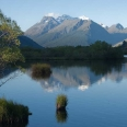 Glenorchy Lagoon | photography
