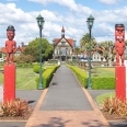 Government Gardens, Paepaekumana, Rotorua, New Zealand | photography