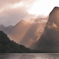Hall Arm, Doubtful Sound, Fiordland, New Zealand | photography