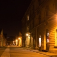 Harbour Street, Oamaru, New Zealand | photography
