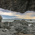 Howells Point / Taramea - Riverton, New Zealand | photography