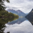 Lake Gunn, Fiordland, New Zealand | photography