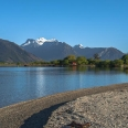 Lake Wakatipu, Glenorchy, New Zealand | photography