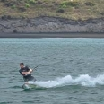 Kitesurfing in Raglan | photography