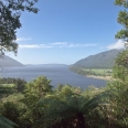 Lake Kaniere, West Coast, New Zealand | photography