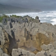 Pancake Rocks, Punakaiki | photography