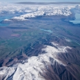 Mackenzie Basin and Southern Alps, New Zealand | photography