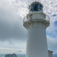 East Cape lighthouse, New Zealand | photography
