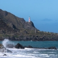 Cape Palliser lighthouse, Wairarapa, New Zealand | photography