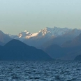 Middle Fiord, Lake Te Anau, Fiordland, New Zealand | photography
