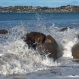 Moeraki Boulders, Koekohe Beach, New Zealand | photography
