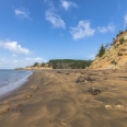 Mosquito Bay, South Head, Kaipara Harbour, New Zealand | photography
