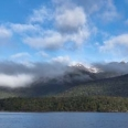 Murchison Mountains, Lake Te Anau, Fiordland, New Zealand | photography