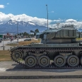 National Army Museum, Waiouru, New Zealand | photography