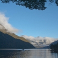 North Arm, Lake Manapouri, Fiordland, New Zealand | photography