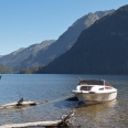 North Fiord, Lake Te Anau, Fiordland, New Zealand | photography