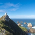 Nugget Point, Catlins, New Zealand | photography