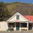 Okains Bay store, Banks Peninsula, New Zealand | photography