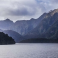 Bauza Island, Doubtful Sound, Fiordland, New Zealand | photography