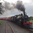 """A"" class locomotive No. 428, Weka Pass Railway... 