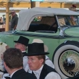 Party at the Art Deco Festival, Napier, New Zealand | photography