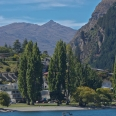 Queenstown and Coronet Peak, New Zealand | photography