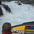 Rapids Jet - view of Aratiatia Rapids, Waikato River | photography