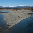 Oreti River, Mossburn, New Zealand | photography