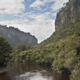 Pororari River, Punakaiki, Paparoa National Park | photography