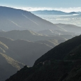 Rimutaka Hill Summit, Upper Hut, New Zealand | photography