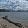 Shallow Bay, Lake Manapouri, Fiordland, New Zealand | photography