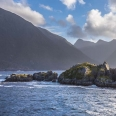 Shelter Islands, Doubtful Sound, Fiordland, New Zealand | photography