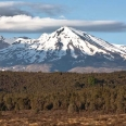 Mt Ruapehu, Tongariro National Park | photography
