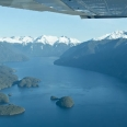 South Fiord, Lake Te Anau, Fiordland, New Zealand | photography