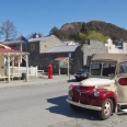 Old post office in Arrowtown, New Zealand | photography