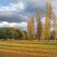 Te Anau Domain, New Zealand | photography