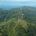 Wind farm, Makara Farm and Terawhiti Station, New Zealand | photography