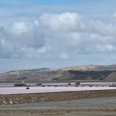 Lake Grassmere Saltworks, New Zealand | photography